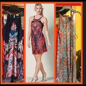 Dresses & Skirts - Stunning Bundle Deal is Two Summer Dresses